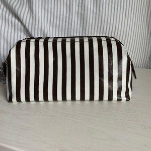 Henri Bendel make up bag.